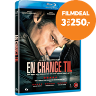 Produktbilde for En Chance Til (2014) / En Sjanse Til (DK-import) (BLU-RAY)