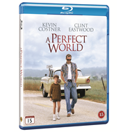 Produktbilde for A Perfect World (1993) (DK-import) (BLU-RAY)