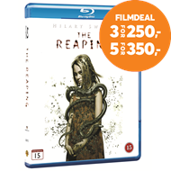 Produktbilde for The Reaping (2007) (DK-import) (BLU-RAY)