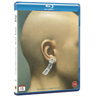 Produktbilde for THX 1138 (1971) - Director's Cut (DK-import) (BLU-RAY)