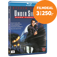 Produktbilde for Under Siege 2 (1995) / Kapring I Høy Hastighet (DK-import) (BLU-RAY)