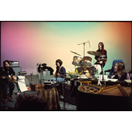Produktbilde for The Beatles - Get Back (BLU-RAY)