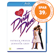 Produktbilde for Dirty Dancing (1987) (BLU-RAY)