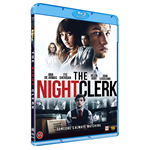 The Night Clerk (BLU-RAY)