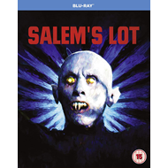 Produktbilde for Salem's Lot (1979) (UK-import) (BLU-RAY)