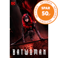 Produktbilde for Batwoman - Sesong 1 (BLU-RAY)