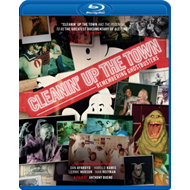 Produktbilde for Cleanin' Up The Town: Remembering Ghostbusters (UK-import) (BLU-RAY)