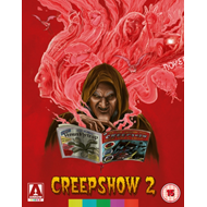 Produktbilde for Creepshow 2 (1987) (UK-import) (BLU-RAY)