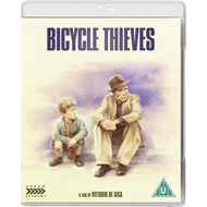 Produktbilde for Bicycle Thieves (1948) / Sykkeltyvene (UK-import) (BLU-RAY)