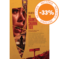 Produktbilde for The Haunting Of Sharon Tate (BLU-RAY)