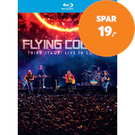 Produktbilde for Flying Colors - Third Stage: Live In London (BLU-RAY)