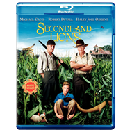 Produktbilde for Secondhand Lions (BLU-RAY)