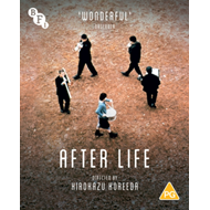 Produktbilde for After Life (1998) (UK-import) (BLU-RAY)