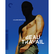 Produktbilde for Beau Travail - The Criterion Collection (UK-import) (BLU-RAY)