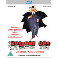 Produktbilde for Bottoms Up! (1960) (UK-import) (BLU-RAY)