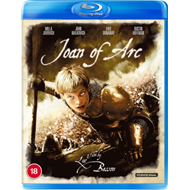 Produktbilde for Joan Of Arc (1999) (UK-import) (BLU-RAY)