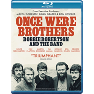 Produktbilde for Once Were Brothers: Robbie Robertson And The Band (UK-import) (BLU-RAY)