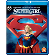 Produktbilde for Supergirl (1984) (UK-import) (BLU-RAY)
