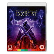Produktbilde for The Exorcist 3 (1990) (UK-import) (BLU-RAY)