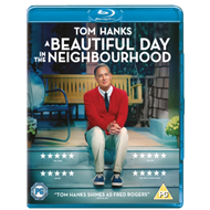 Produktbilde for A Beautiful Day In The Neighbourhood (UK-import) (BLU-RAY)