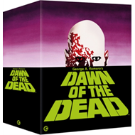 Produktbilde for Dawn Of The Dead - Limited Edition (UK-import) (BLU-RAY)