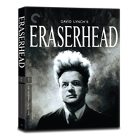 Produktbilde for Eraserhead (1977) - The Criterion Collection (UK-import) (BLU-RAY)