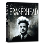 Eraserhead (1977) - The Criterion Collection (UK-import) (BLU-RAY)