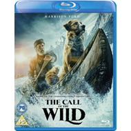 Produktbilde for The Call Of The Wild (UK-import) (BLU-RAY)