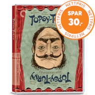Produktbilde for Topsy-Turvy (1999) - The Criterion Collection (UK-import) (BLU-RAY)