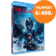 Produktbilde for The Blackout (BLU-RAY)