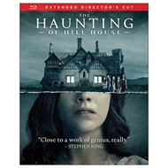 Produktbilde for The Haunting Of Hill House - Extended Director's Cut (BLU-RAY)