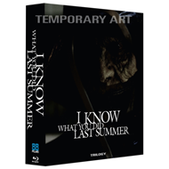Produktbilde for I Know What You Did Last Summer 1-3 (UK-import) (BLU-RAY)