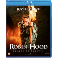Produktbilde for Robin Hood: Prince Of Thieves (1991) / Tyvenes Prins (BLU-RAY)