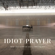 Produktbilde for Nick Cave - Idiot Prayer: Alone At Alexandra Palace (BLU-RAY)