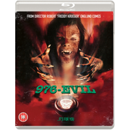 Produktbilde for 976-Evil (1988) (UK-import) (BLU-RAY)