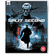 Produktbilde for Split Second (1992) (UK-import) (BLU-RAY)