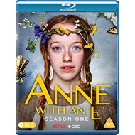 Produktbilde for Anne With An E (Jeg Heter Anne) - Sesong 1 (UK-import) (BLU-RAY)