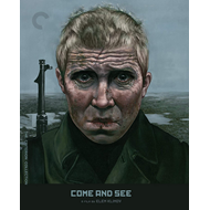 Produktbilde for Come And See / Gå Og Se - The Criterion Collection (BLU-RAY)