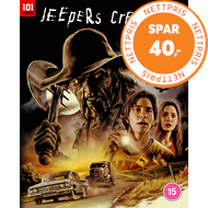 Produktbilde for Jeepers Creepers (2001) (UK-import) (BLU-RAY)