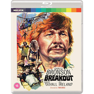 Produktbilde for Breakout (1975) (UK-import) (BLU-RAY)
