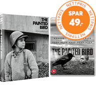 Produktbilde for The Painted Bird (UK-import) (BLU-RAY)