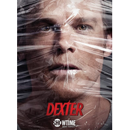 Produktbilde for Dexter - Sesong 1-9: The Complete Series (BLU-RAY)