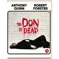 Produktbilde for The Don Is Dead (1973) (UK-import) (BLU-RAY)