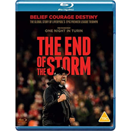 Produktbilde for The End Of The Storm (UK-import) (BLU-RAY)