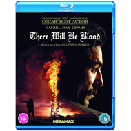 Produktbilde for There Will Be Blood (2007) (UK-import) (BLU-RAY)