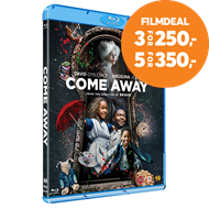 Produktbilde for Come Away (BLU-RAY)