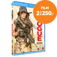 Produktbilde for Rogue (BLU-RAY)