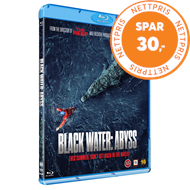 Produktbilde for Black Water Abyss (BLU-RAY)
