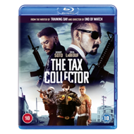 Produktbilde for The Tax Collector (UK-import) (BLU-RAY)