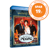 Produktbilde for 55 Days At Peking (1963) / 55 Dager I Peking (BLU-RAY)